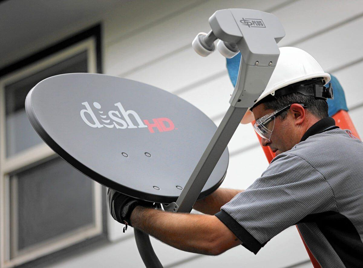 Free DISH Installation - Missoula, Montana - Eagle Satellite - DISH Authorized Retailer