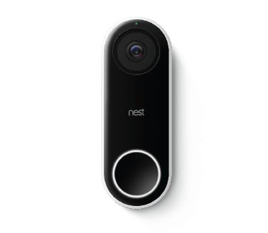 DISH Smart Home Services - Nest Hello Video Doorbell - Missoula, Montana - Eagle Satellite - DISH Authorized Retailer