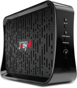 The Wireless Joey - Cable Free TV Box - Missoula, Montana - Eagle Satellite - DISH Authorized Retailer