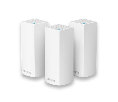 DISH Smart Home Services - Linksys Velop Mesh Router - Missoula, Montana - Eagle Satellite - DISH Authorized Retailer