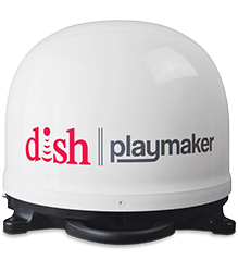 Playmaker - Outdoor TV - Missoula, Montana - Eagle Satellite - DISH Authorized Retailer