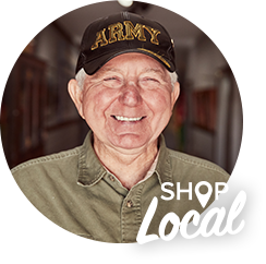 Veteran TV Deals | Shop Local with Eagle Satellite} in Missoula, MT