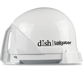 The Tailgater - Outdoor TV - Missoula, Montana - Eagle Satellite - DISH Authorized Retailer