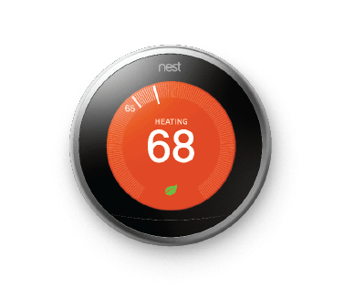 DISH Smart Home Services - Nest Learning Thermostat - Missoula, Montana - Eagle Satellite - DISH Authorized Retailer